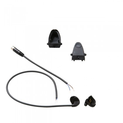 V2 TOUCH RL/RH kit for resistive safety edge rubber strip- DISCONTINUED