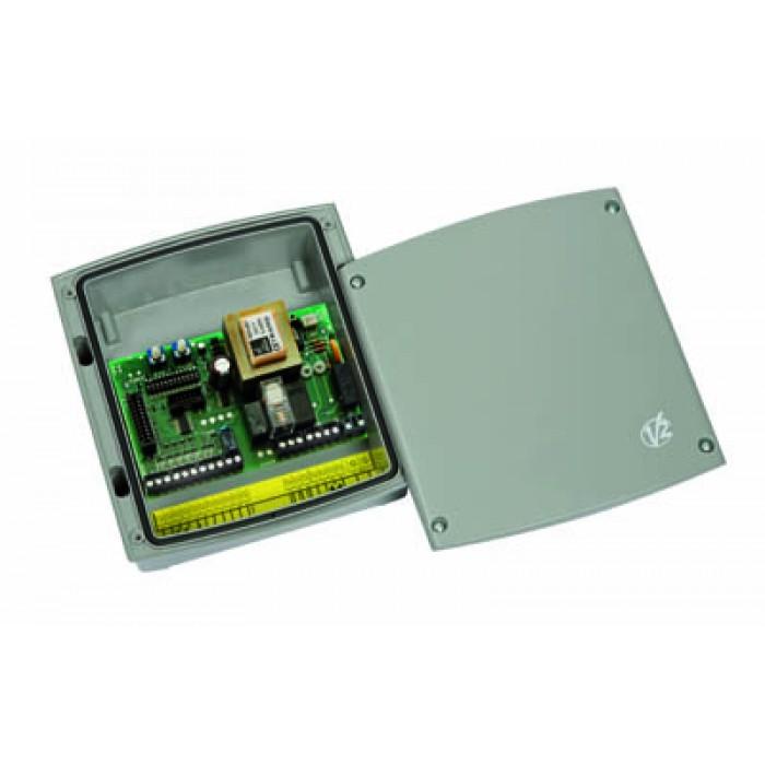 Garage Door Automatic Light: V2 EASY2 230V Analogue Control Unit For Roller Shutter
